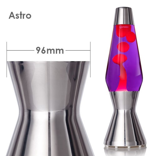 Astro Original Lava Lamp - Bulbs