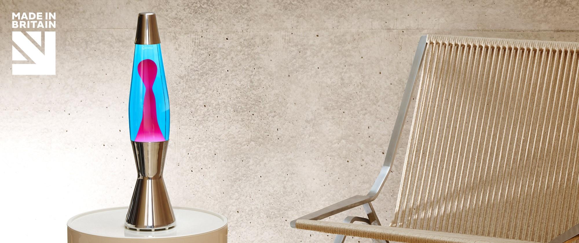 Astro Baby lava lamp